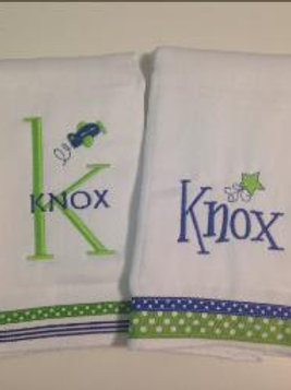 Knox Set of 2