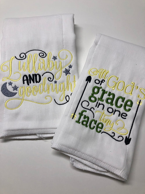 All of God's Grace Set of 2