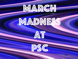 March Madness continues at Park Slope Collegiate