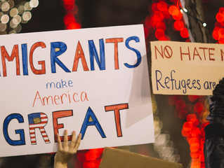 Immigration Issues—Know Your Rights