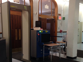 Scanners in Schools Remain, Despite Drop in Crime: Coverage by WNYC and Pro Publica