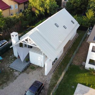 Casa Costea din Mogosoaia, Romania