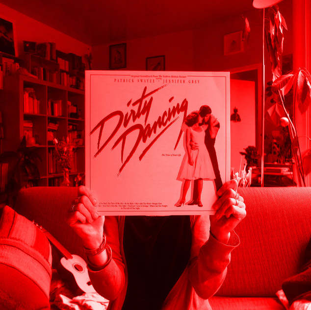 "Ecoute ""B.O de Dirty Dancing"""