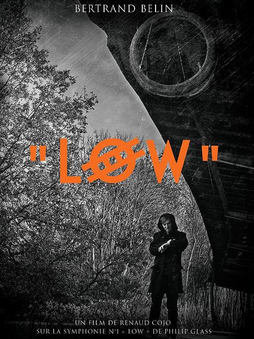 "DVD ""Low"" / Un Film de Renaud Cojo (2015)"