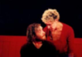 Thierry Frémont, Claude Degliame, Renaud Cojo, Phaedra's Love, Sarah Kane, Théâtre de la Bastille