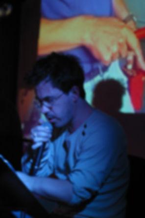 Renaud Cojo, Rave ma religion, Performance