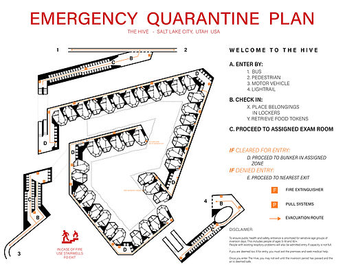 05022020_Emergency Evcauation Plan [Conv