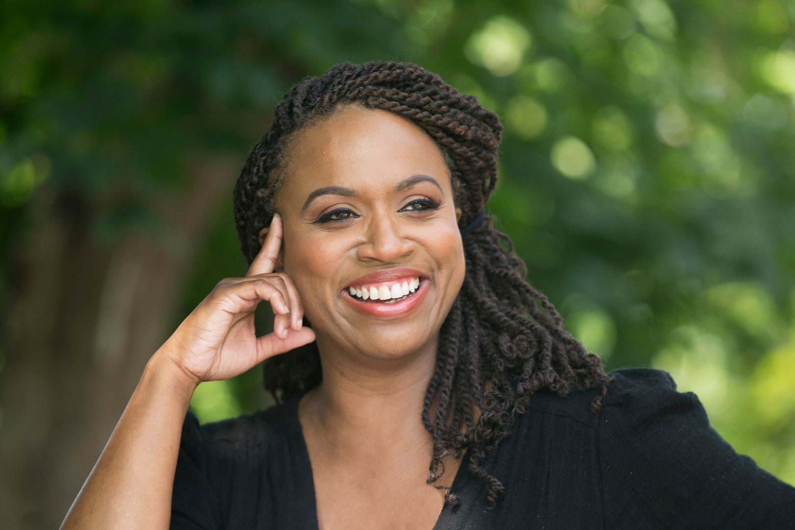 Ayanna Pressley (D) won the 7th Congressional seat in MA becoming the first woman of color to go to Congress from the state. Mrs. Pressley was also the first woman of color to serve of the Boston City Council
