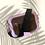Thumbnail: Bandolera Lilac