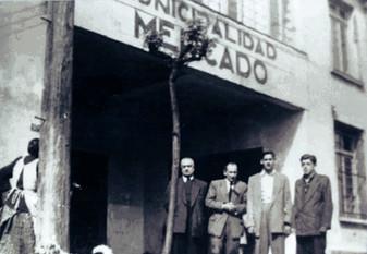 MUNICIPALIDAD / MERCADO