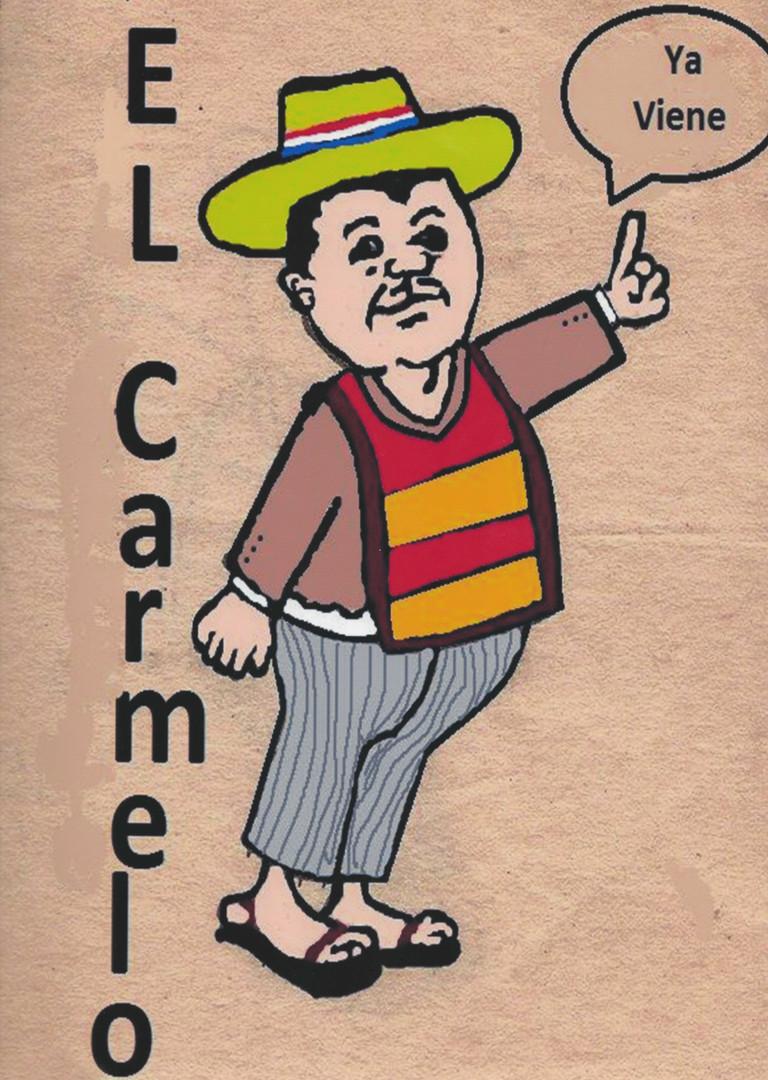 EL CARMELO