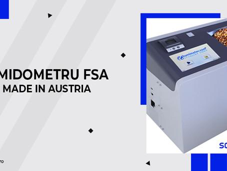 Scaleit bate palma cu Schaller Messtechnik GmbH Austria