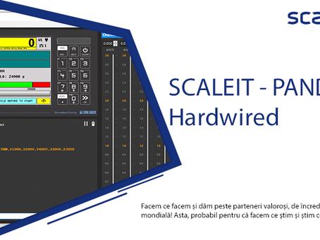 SCALEIT - PANDUIT: Hardwired