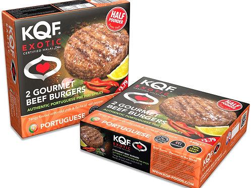 KQF Portuguese Grills