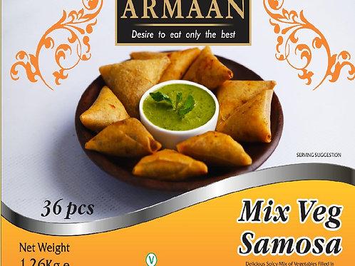 Armaan Mixed Vegetable Samosa