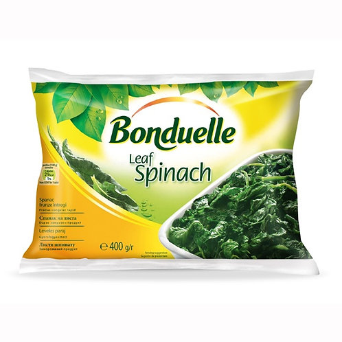 Bonduelle Leaf Spinach