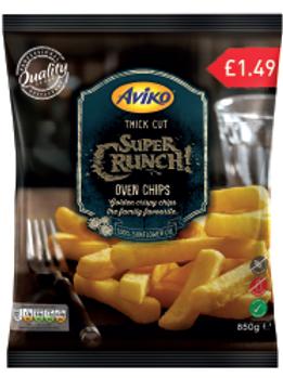 Aviko Oven Chips