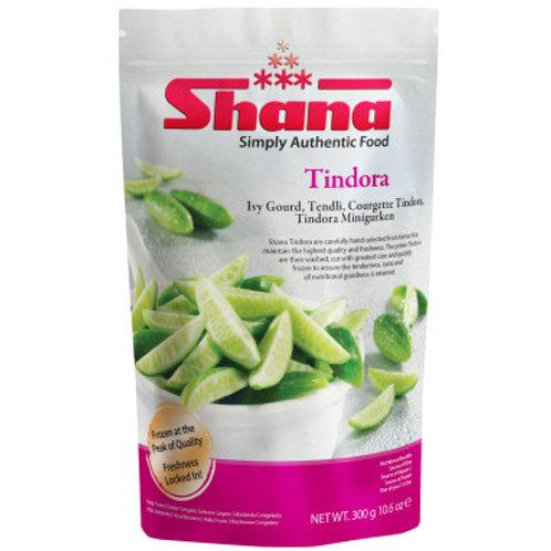 Shana Tindora