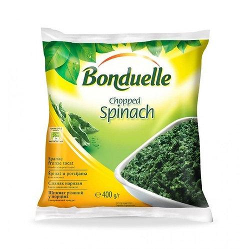 Bonduelle Chop Spinach