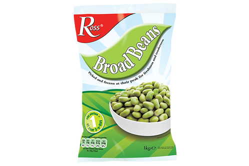 Ross Broad Beans