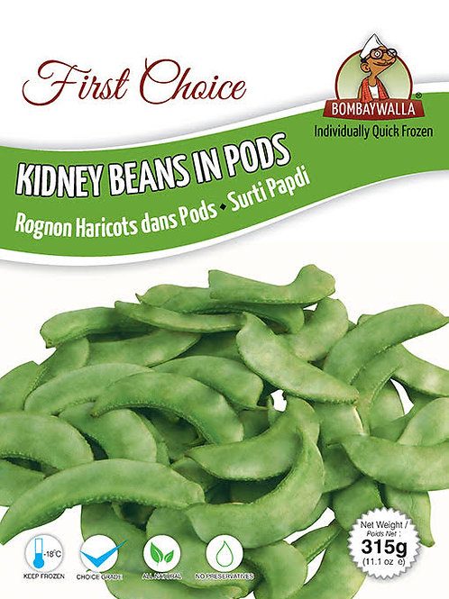 First Choice Kidney Beans Whole