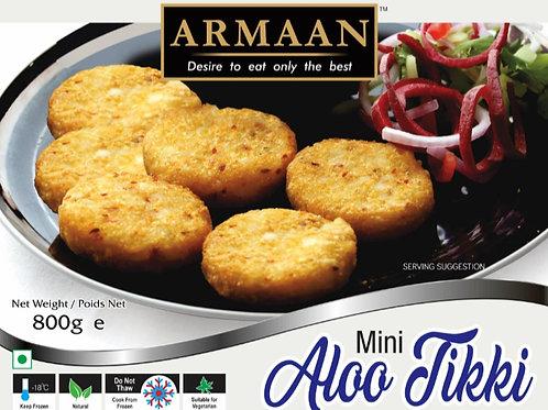 Armaan Mini Aloo Tikki