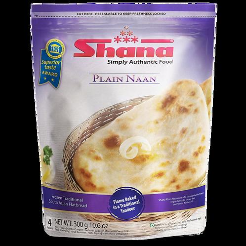 Shana Plain Naan