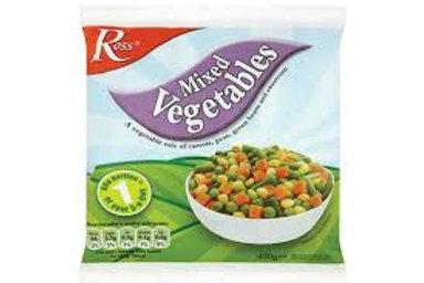Ross Mixed Vegetables