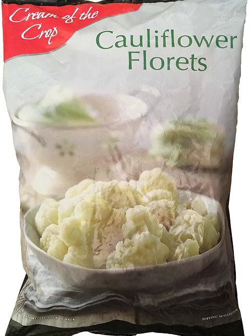 Cream of the Crop Cauliflower