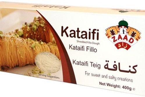 Kataifi Fillo Pastry