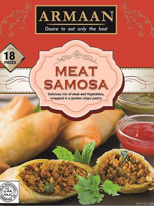 Armaan 18 Meat Samosa