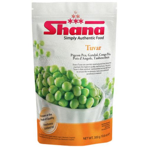 Shana Tuvar