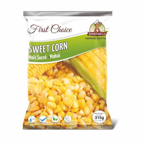 First Choice Sweetcorn