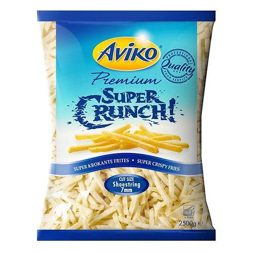 Aviko Super Crunch Fries