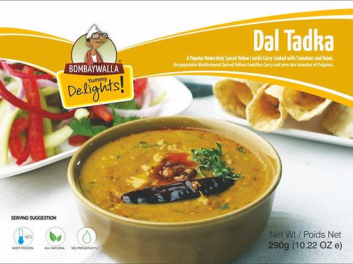 Yummy Delights Tadka Dal