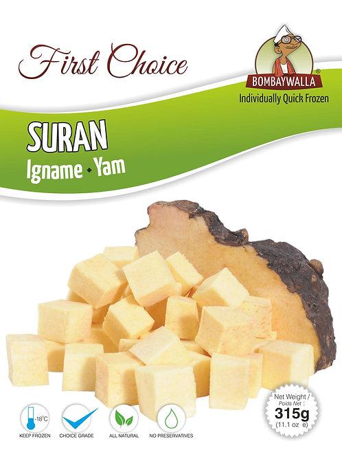 First Choice Suran