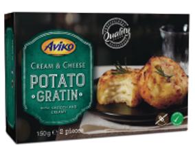 Aviko Potato Gratins