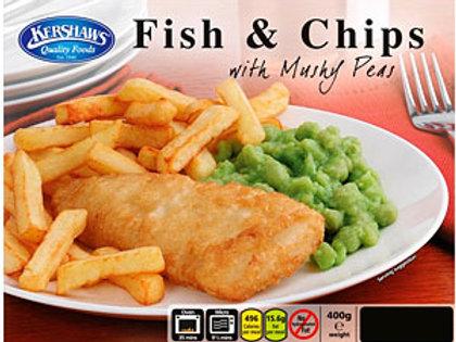 Kershaws Fish and Chips