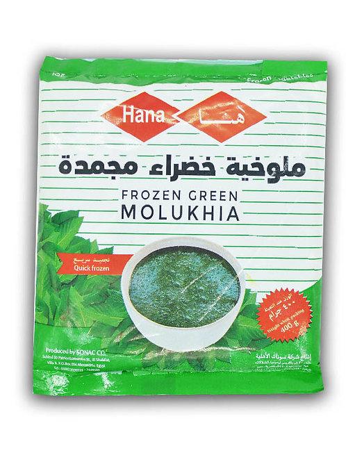 Hana Molokhia