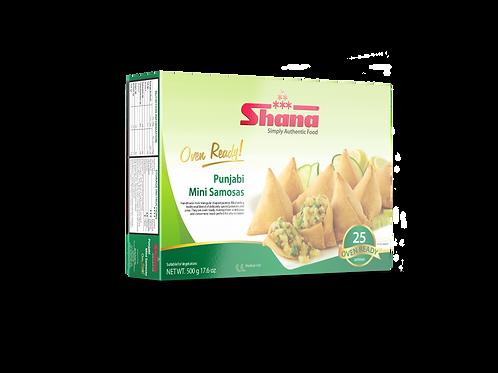 Shana Mini Punjabi Samosa