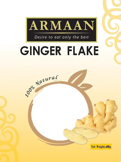 ArmaanGinger Flake