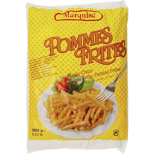 Marquise Chips
