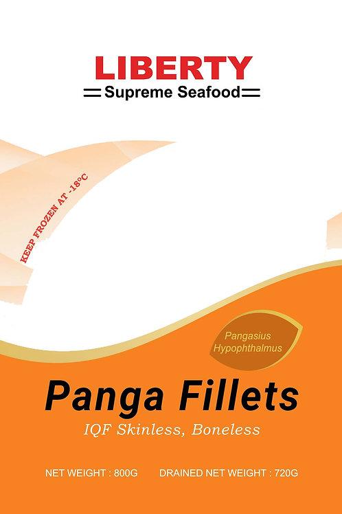 Liberty Pangasuis Fillets