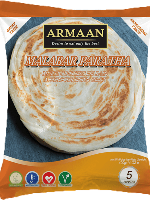 Armaan Malabar Paratha