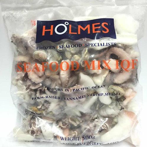Holmes Seafood Mix