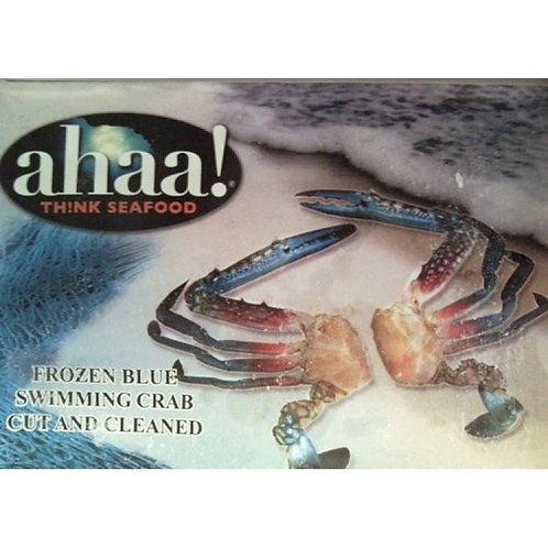Ahaa Whole Cut Crab