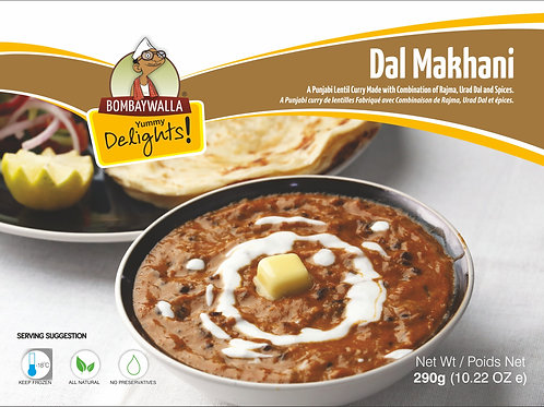 Yummy Delights Dal Makhani