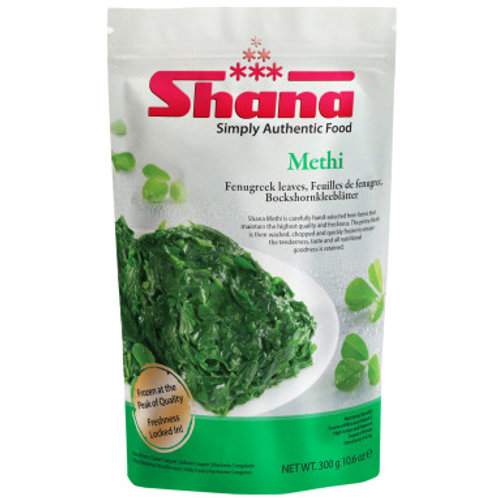 Shana Methi