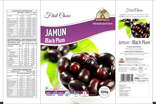 First Choice Jamun (Black Plum)
