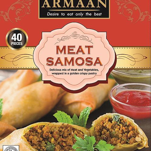 Armaan 40 Meat Samosa